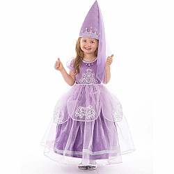 Deluxe Purple Amulet Princess - X-Large