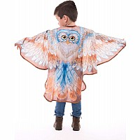 Owl Wings - L/XL