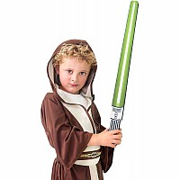 Child Cloak Galactic Warrior - Medium
