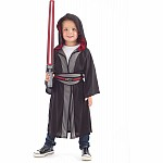 Child Cloak Galactic Villain - Large