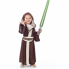 Child Cloak Galactic Warrior - Small