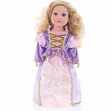 "Doll Dress Classic Rapunzel - 16""-20"" Doll/Plush"