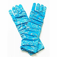 Ice Princess Gloves - One Size Fits Most