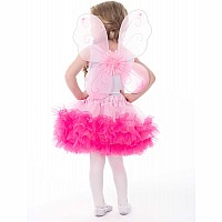 Fairy Wings Pink
