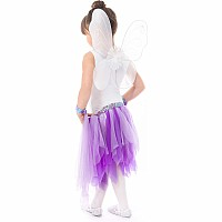 Little Adventures Fairy Wings White
