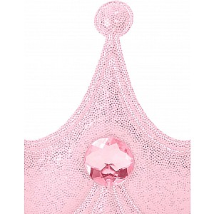 Princess Soft Crown Pink