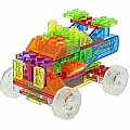 Laser Pegs Mini Super Truck Building Kit