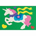 UNICORN - EARLY LEARNING PUZZL