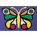 Butterfly - Early Learning Puz