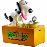 "Bailey ""The Money Hungry Mutt"" Bank"