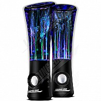 Leading Edge X3 Water Dancing Speakers � Black