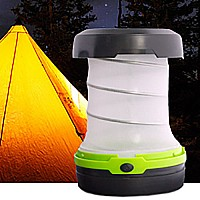 Wild LED Pop-Up Lantern