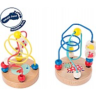 "Display Bead Rollercoaster ""Move It!"""