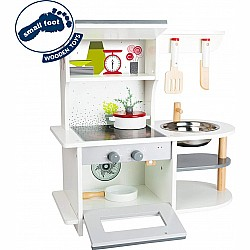 Graceful Children'S Play Kitchen