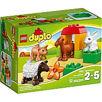 Lego Duplo 10522 - Farm Animals