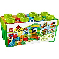 Lego Duplo 10572 - All-in-One-Box-of-Fun