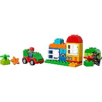 LEGO DUPLO All-in-One-Box-of-Fun