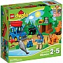 Duplo Forest Fishing Trip