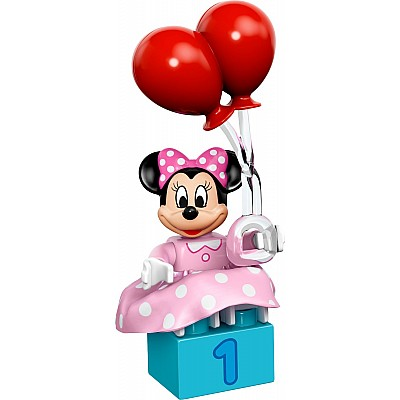 LEGO 10597 Mickey & Minnie Birthday Parade (DUPLO)