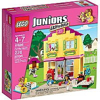 Lego Junior Family House