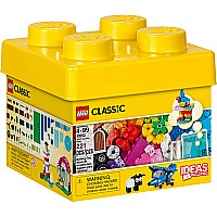 Lego Classic 10692 - Creative Bricks