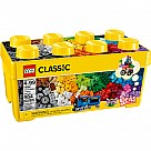 10696 Medium Creative Brick Box - LEGO Classic