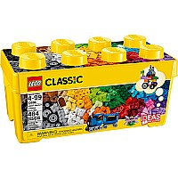 LEGO Medium Creative Brick Bucket