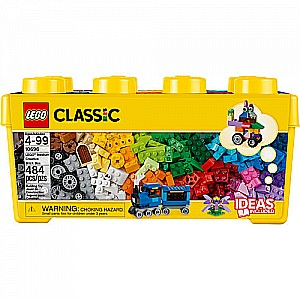 LEGO Medium Creative Brick Box