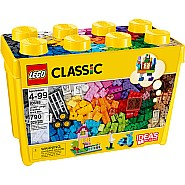 LEGO Large Creative Brick Box