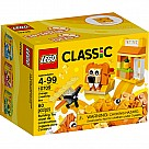 10709 Orange Creativity Box