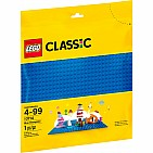 Classic - Blue Baseplate