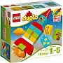 Duplo My First Rocket