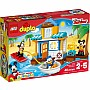 Duplo Mickey & Friends Beach House