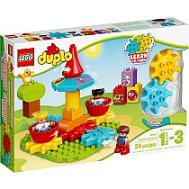 DUPLO: My First Carousel