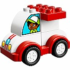 Duplo - My First Race Car