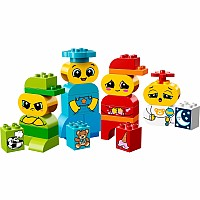 Duplo - My First Emotions
