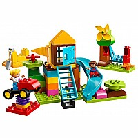DUPLO My First - Large Playground Brick Box