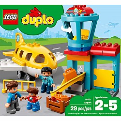 DUPLO Town - Airport