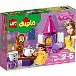 DUPLO Princess TM - Belle´s Tea Party