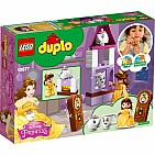 Duplo - Belle´s Tea Party
