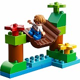 Duplo - Gentle Giants Petting Zoo