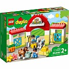10951 Horse Stable and Pony Care - LEGO DUPLO