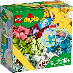 LEGO Duplo Creative Birthday Party