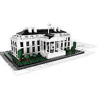 Architecture White House