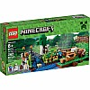 The Farm Minecraft Lego