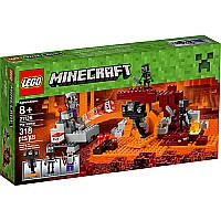 Lego Minecraft The Wither