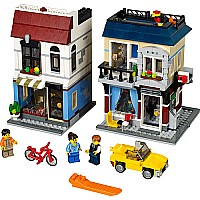 Bike Shop & Cafe