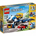 Creator: Vehicle Transporter