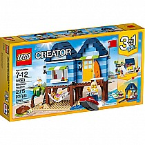 LEGO Creator: Beachside Vacation