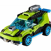 LEGO Creator - Rocket Rally Car
